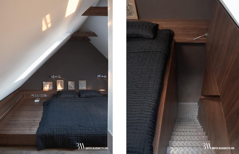 05-sypialnia-lozko-na-podescie-ukryte-schody