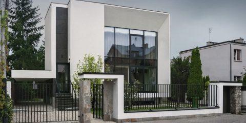 metamorfoza domu na Wilanowie