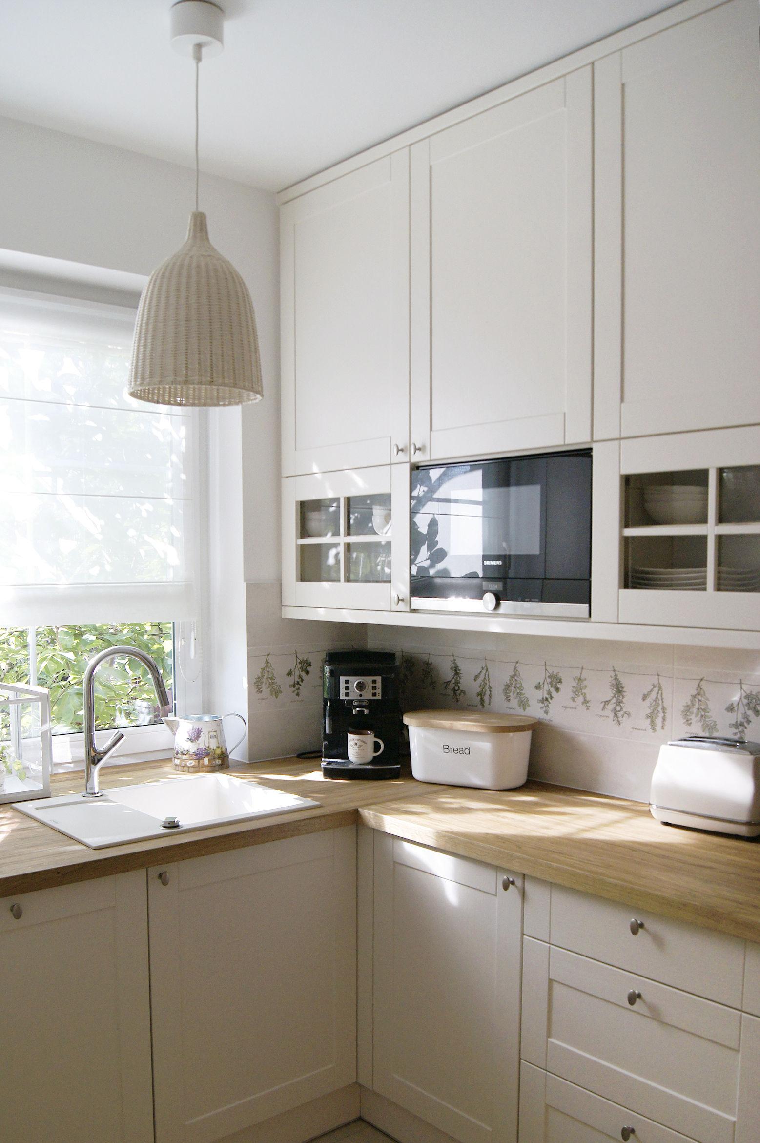 Metamorfoza kuchni na Bemowie