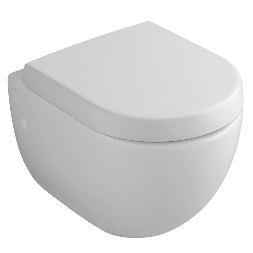 Villeroy & Boch Subway miska WC wisząca