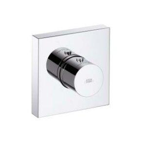 Axor Starck termostat podtynkowy 12×12 DN20, element zewnętrzny