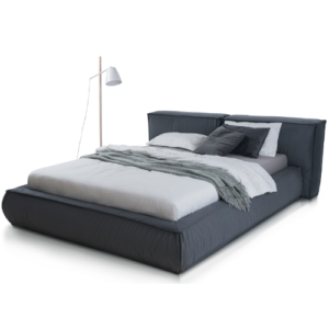 Nobonobo CUSHIONS łóżko
