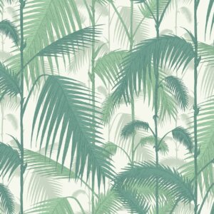 Tapeta Cole & Son The Contemporary Collection Palm Jungle 95/1002