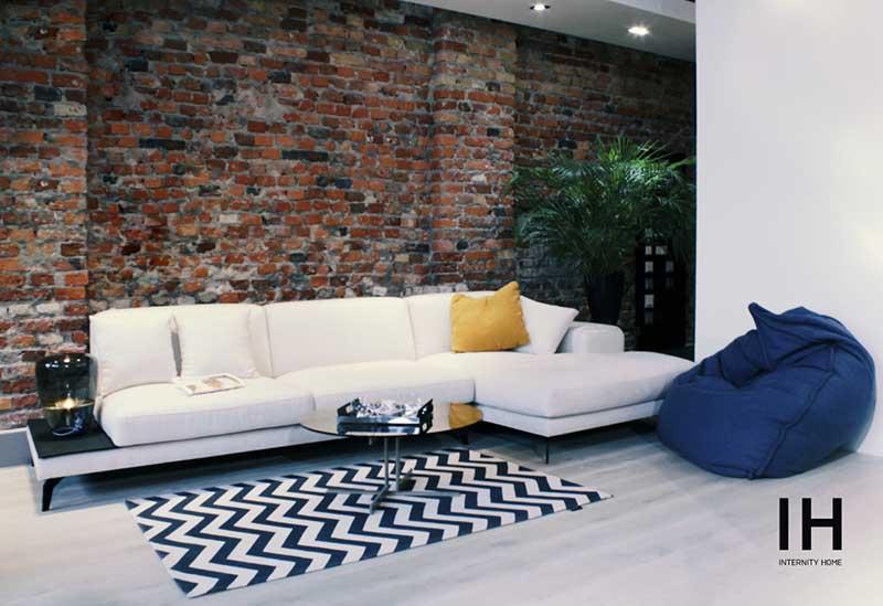 Dywany Mooqo są dostępne w showroomach Internity Home i Prodesigne