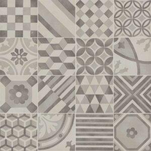 Marazzi Płytka dekoracyjna Block (grey)