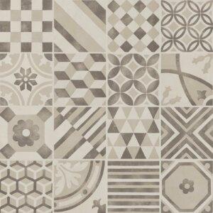 Marazzi Płytka dekoracyjna Block (naturale beige)