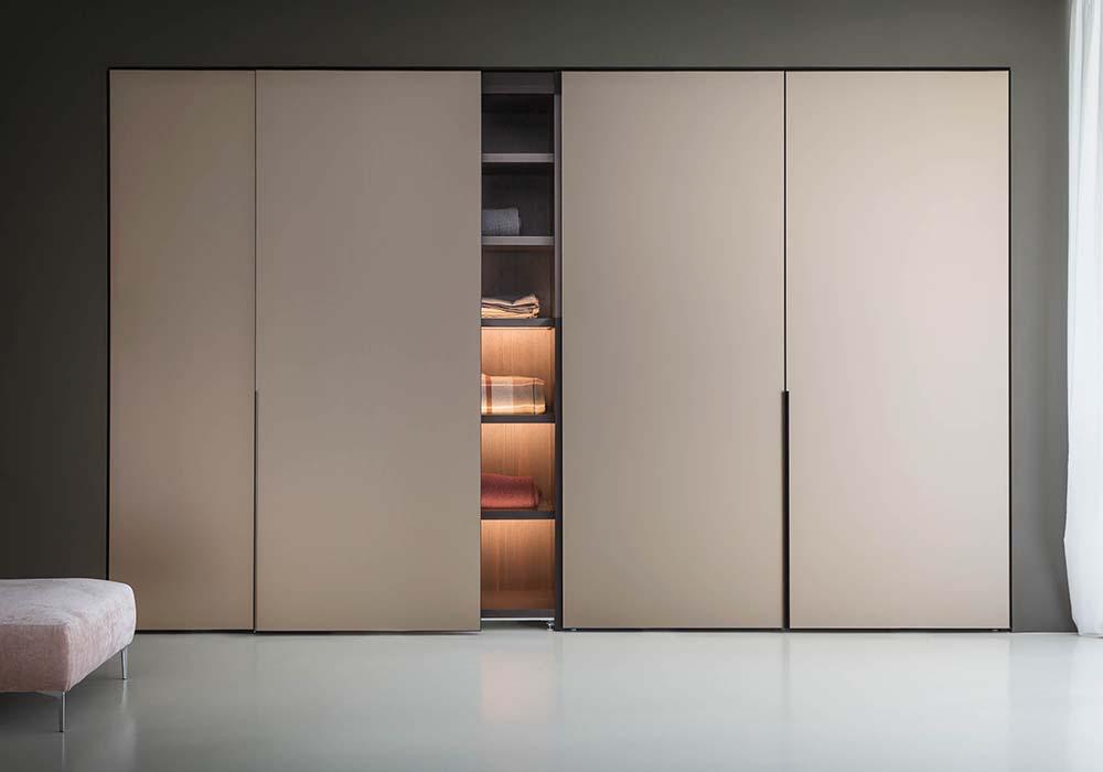 Garderoba Cornice od marki Pianca - zamów produkt w naszym showroomie