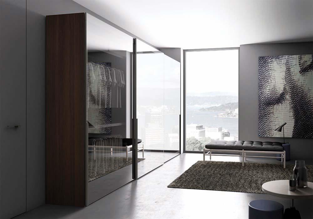 Garderoba Vitrum od marki Pianca - zamów produkt w naszym showroomie
