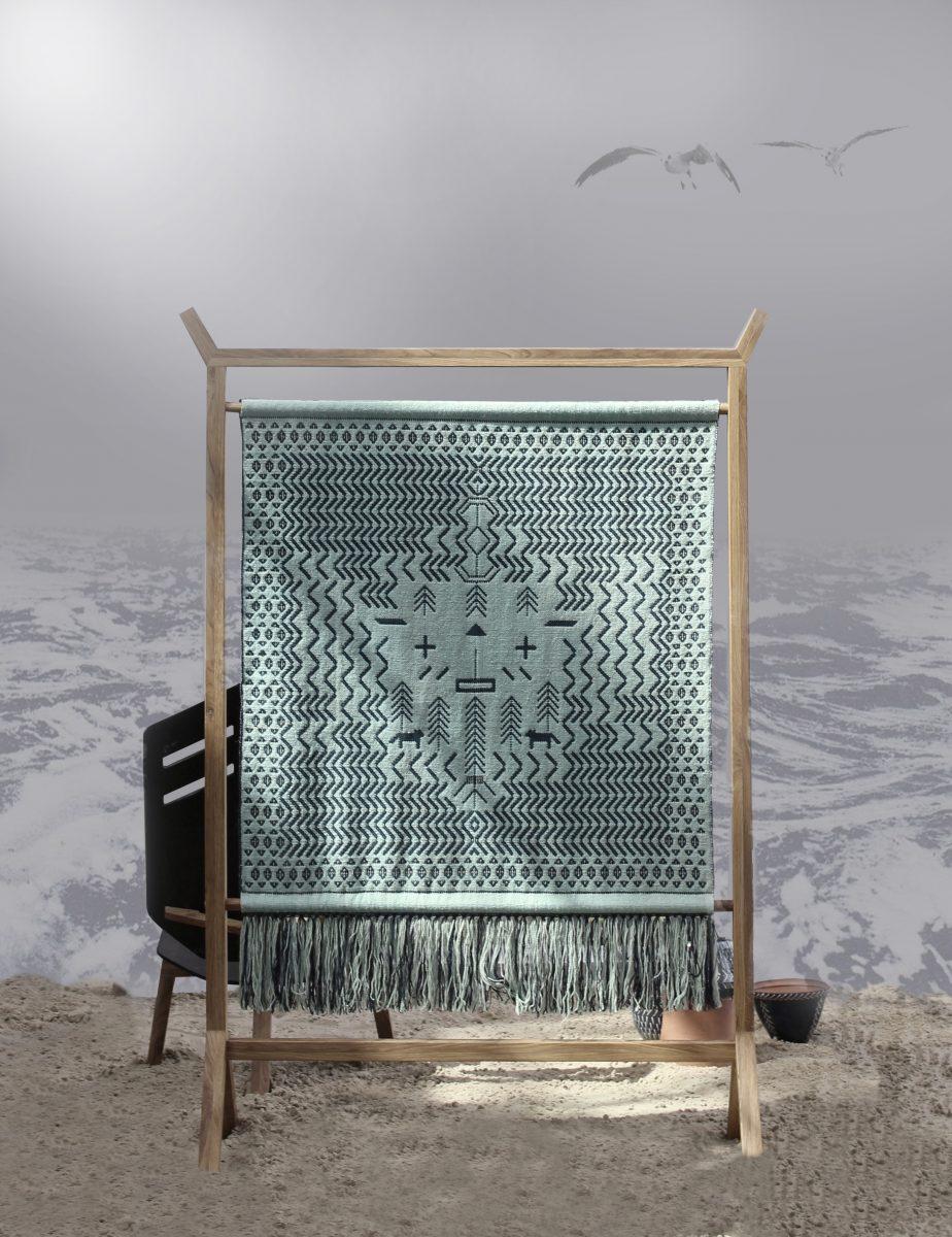 The Sea Cult_Kosmos | Project Maciej Szajewski