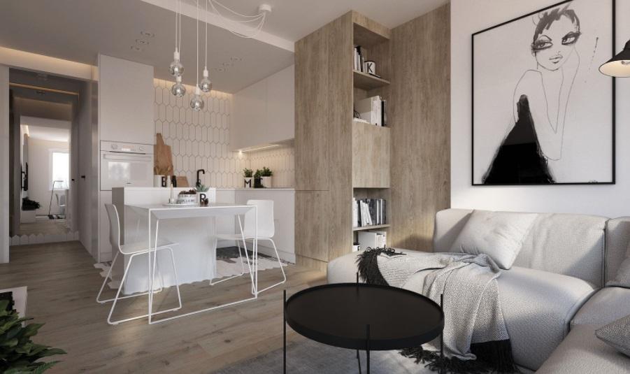 Apartament Infiore Park Przemysl
