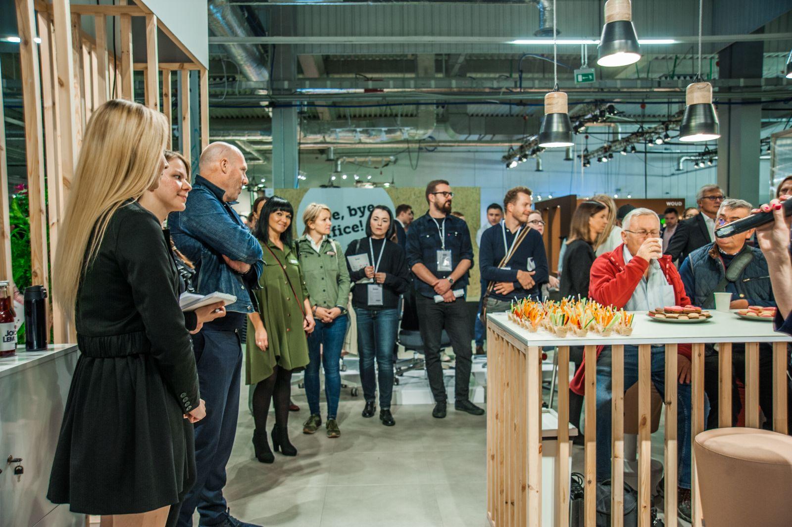 Warsaw Home Expo | źródło: materiały prasowe