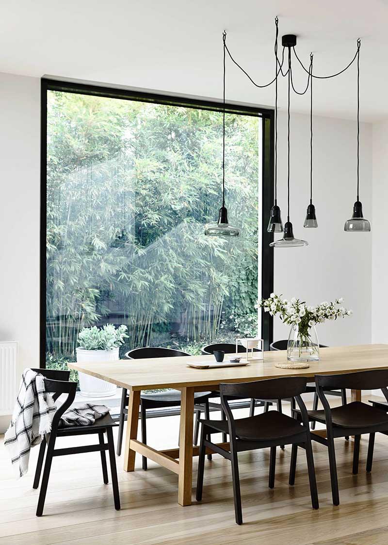 lampy ze szkła