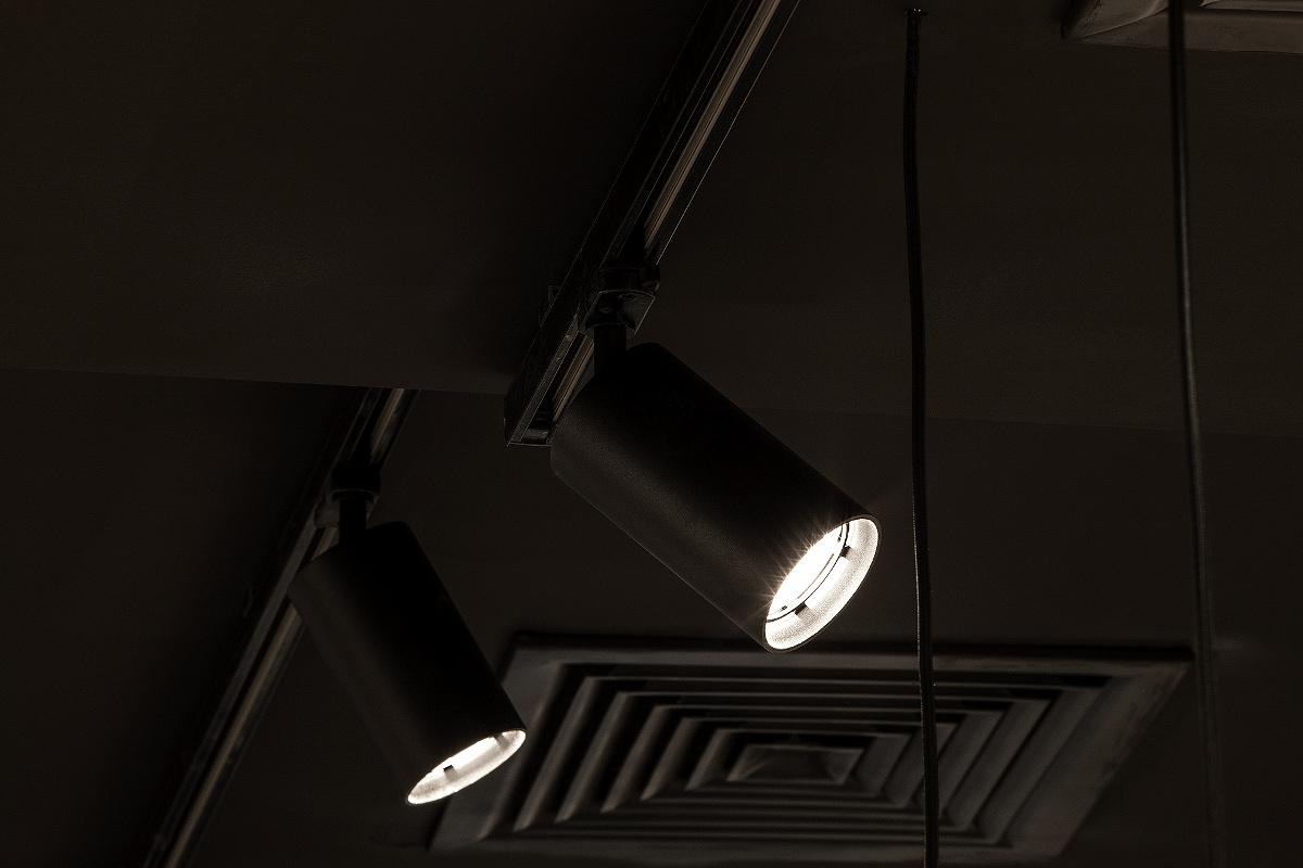 Oświetlenie marki SternLight w butiku Łukasza Jemioła (dostępne tylko w Internity Home i Prodesgine)