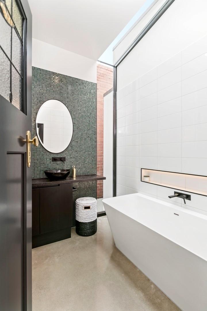 płytki do małej łazienki