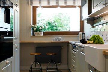 Aranżacja Kuchni W Bloku Ih Internity Home