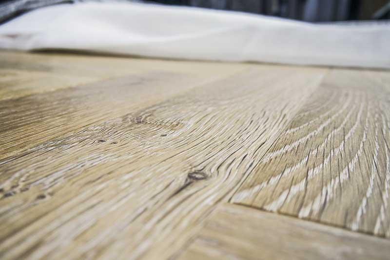 Drewniana podłoga to inwestycja na lata