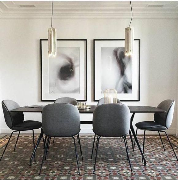 Fotel Beetle to spotkanie projektowego włoskiego temperamentu i skandynawskiego minimalizmu (Gubi)