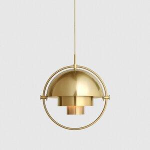 Gubi Lampa Multi-Lite Pendant