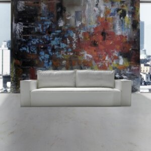Nobonobo RAFAELLO sofa