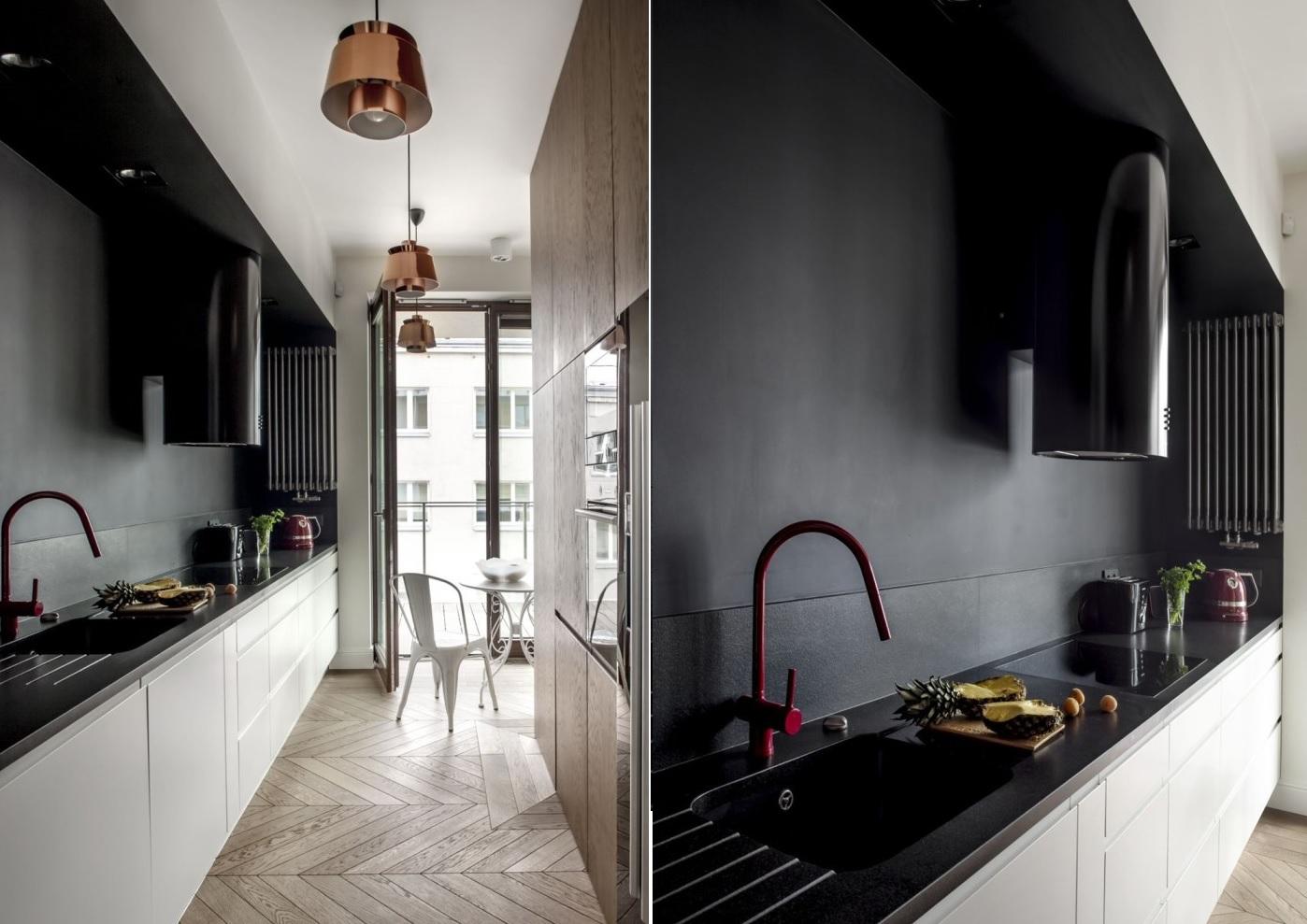 Czarna Kuchnia Dla Kogo Ih Internity Home