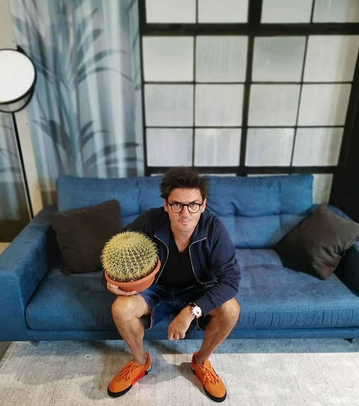 Sofa Inspirium dostępna w Internity Home i Prodesigne