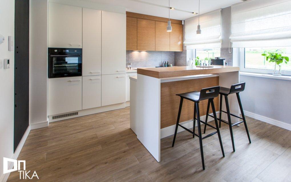 Aranżacja Kuchni W Różnych Stylach Projekty Architektów