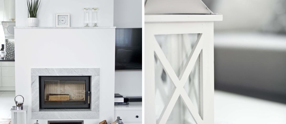 Dom w stylu modern classic | proj. Miśkiewicz Design