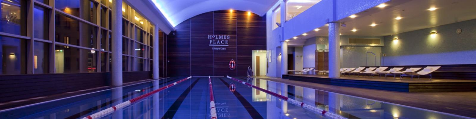 Premium Hotel Hilton | Holmes Place warszawa