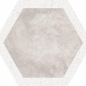 Ornamenta Cocciopesto CALCE SABBIA hexa60