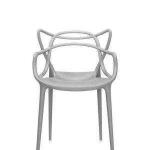Kartell Masters Krzesło (kolor szary)