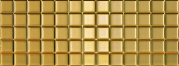 MARKHAM SQUARE GOLD BRILLO 44,63X119,30