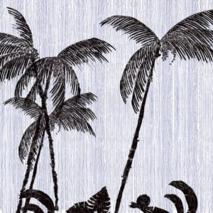 Tapeta Miami Winter (Wet System), Wall & Deco