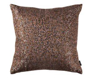 Arazzo 50cm Cushion Rosewood