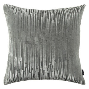 Black Edition Lixier 50cm Cushion Glacier