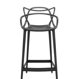 Kartell Masters krzesło barowe 65 cm