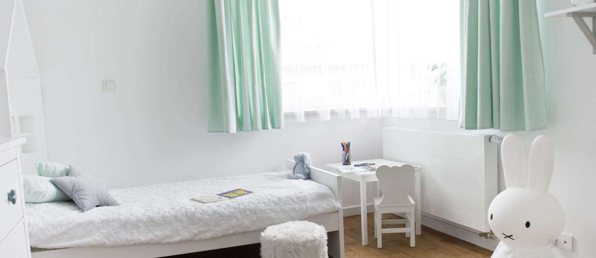 Pokój Filipka | proj. Miśkiewicz Design