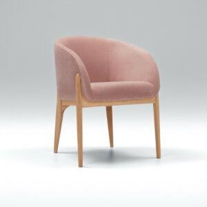 Sits Jenny bistro krzesło
