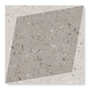 Wow Design Drop RHOMBUS DECOR Taupe