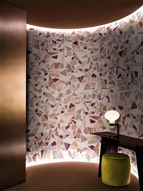 Tapeta Skil (Contemporary), Wall & Deco - dostępna w naszych showroomach