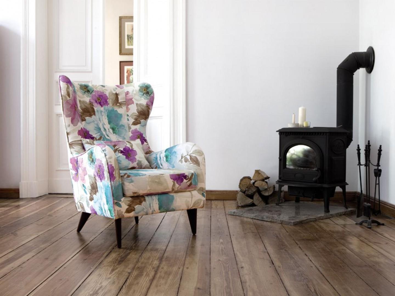 Fotel Sits kolekcja model GRETA