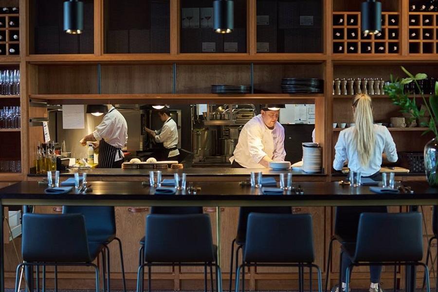 Restauracja CAMPO Modern Grill