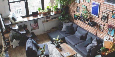 Metamorfoza mieszkania Studio Zapraszam