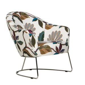 Fotel Sits kolekcja Nina