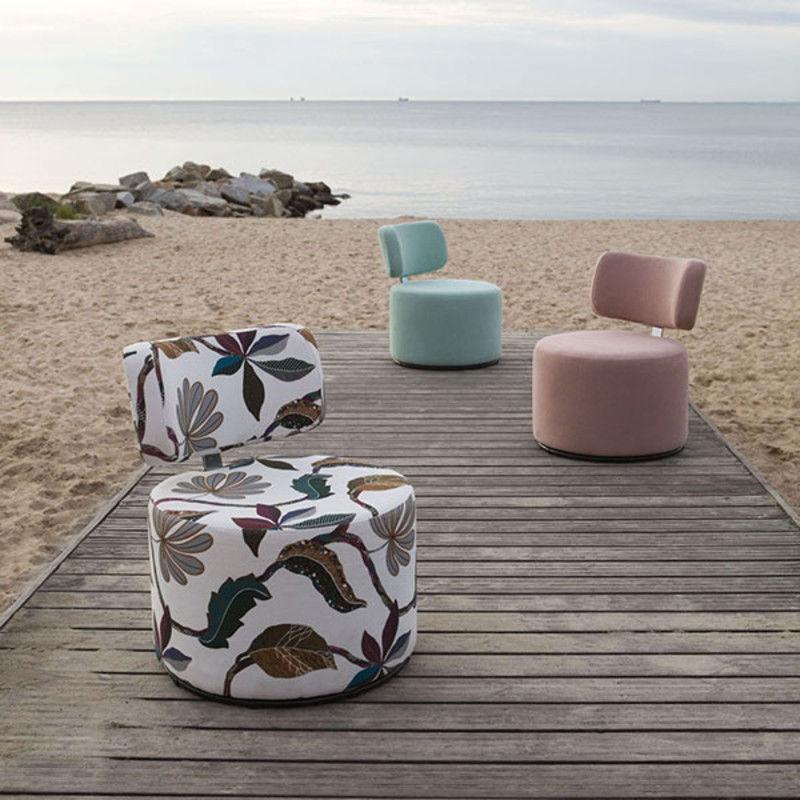 Fotel Sits kolekcja Mokka