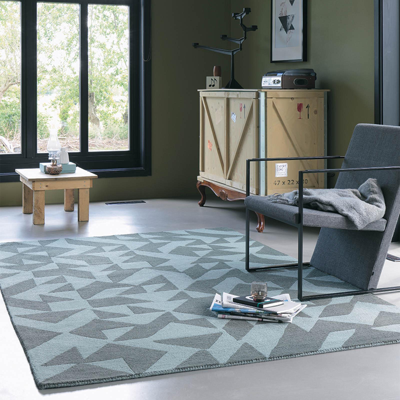 Estella Origami |Dywan dostępny w Internity Home