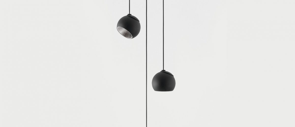 Modular Lighting Instruments MARBUL | Pendant lamp