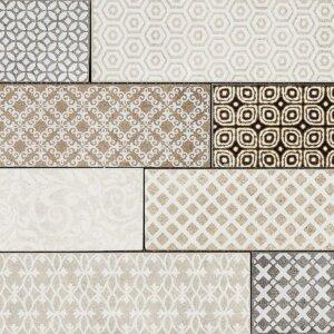 Marazzi płytka ścienna Clays Mosaico 30×60