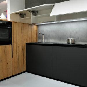 Kuchnia Lube – Wyprzedaż Ekspozycji