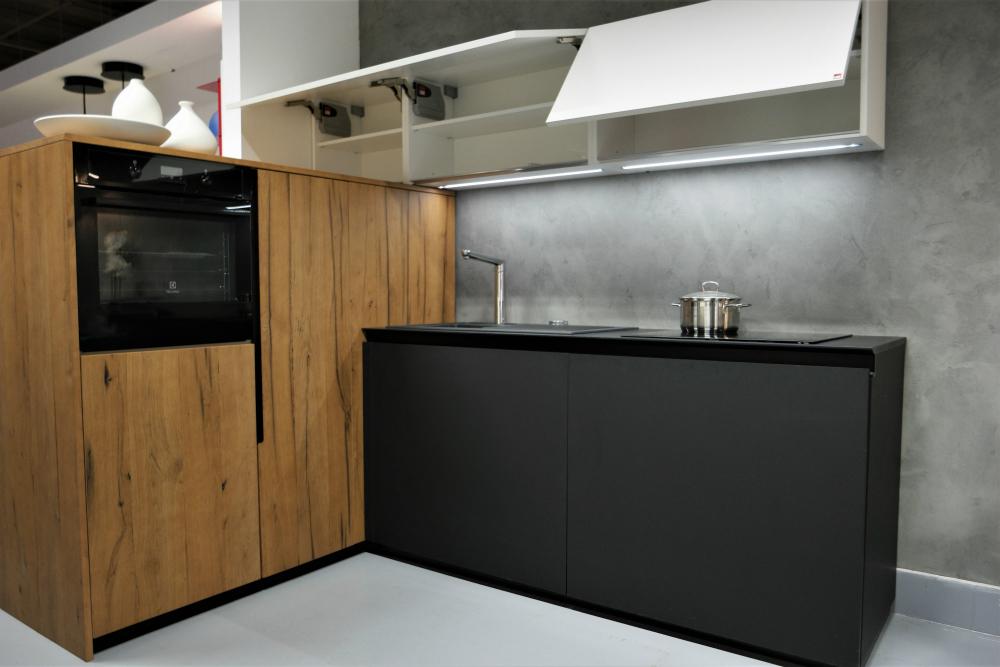 Kuchnia Lube Wyprzedaż Ekspozycji Ih Internity Home