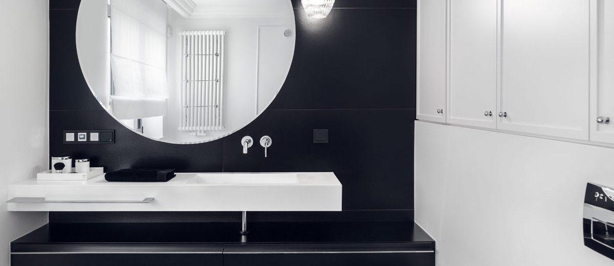 Łazienka | proj. formativ
